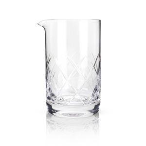 Viski crystal mixing glass 500 ML